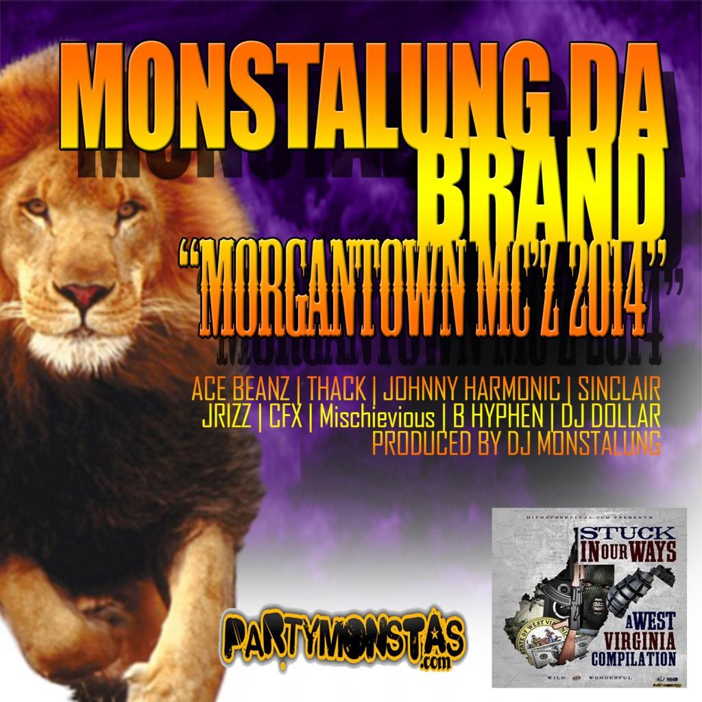 Morgantown MCs 2014