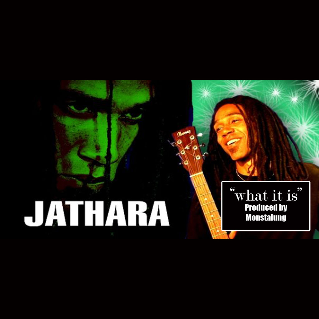 Korey Jathara What It Is 1080
