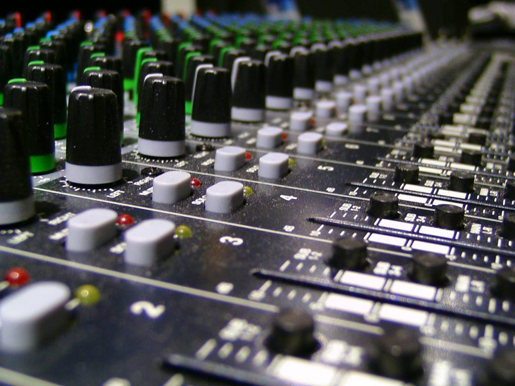 audio, recording, sound studio